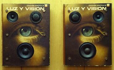 Luz y visión (Díptico)