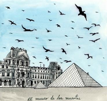 """From Series """"Esto no es un museo"""""""