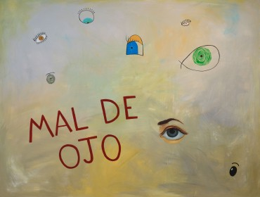 Untitled (Mal de ojo)