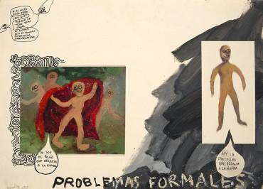 Problemas formales