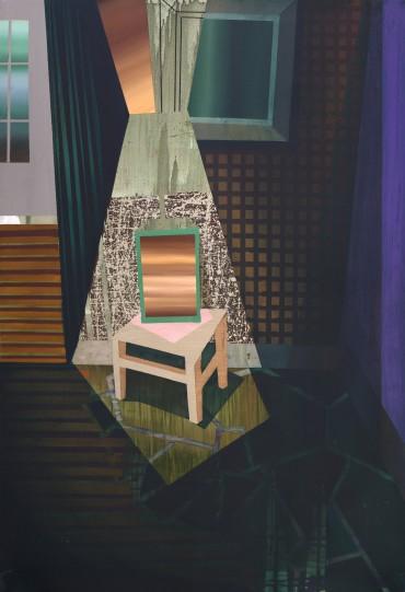 La lámpara (The Lamp)