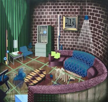 La habitación doble (Double Room)