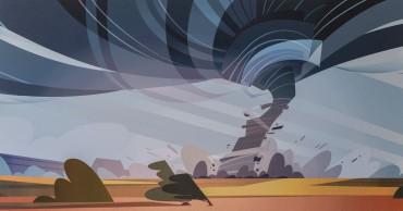 Tornado II