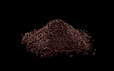 Piedras angulares (Café)