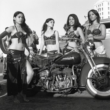 Harley Davidson, from the series Harley Davidson