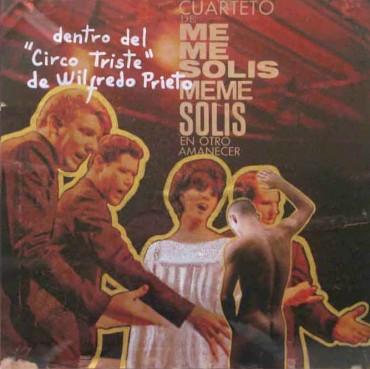 """Dentro del """"Circo Triste"""" de Wilfredo Prieto (Inside Wilfredo Prieto's """"Sad Circus"""")"""