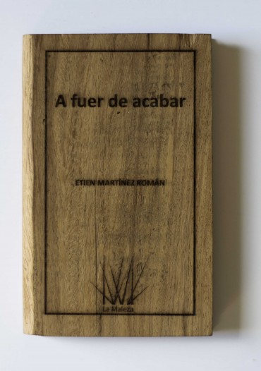 La Maleza: A fuer de acabar (Wasted Library: In Order To Finish)