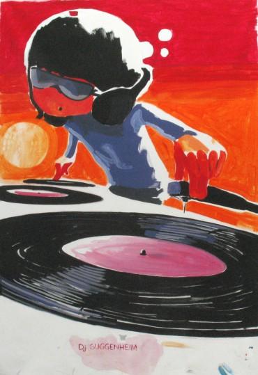DJ Guggenheim