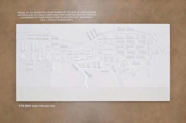378.890 m2 proyectados (Detalle)