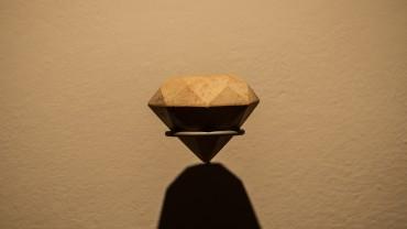 Piedra preciosa (detalle)