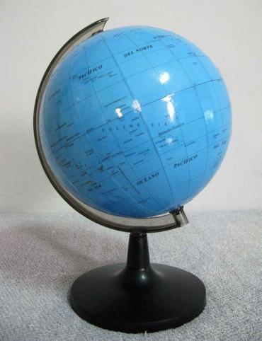 Mundo Pacífico