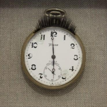 Relojo (Detalle)