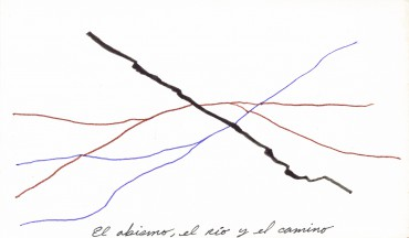 El abismo, el río y el camino