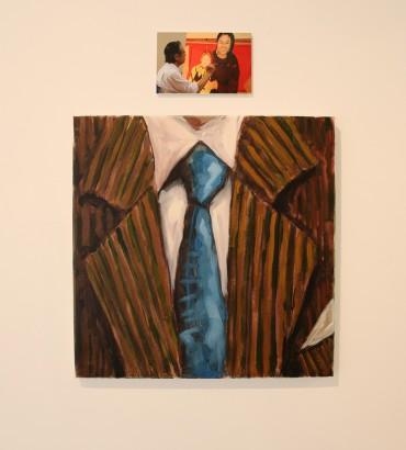 """Bocetos-Detalles. De la serie """"Creación Política"""" (Detalle)"""