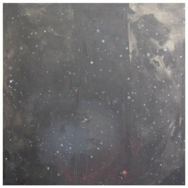 Pintura estática del universo